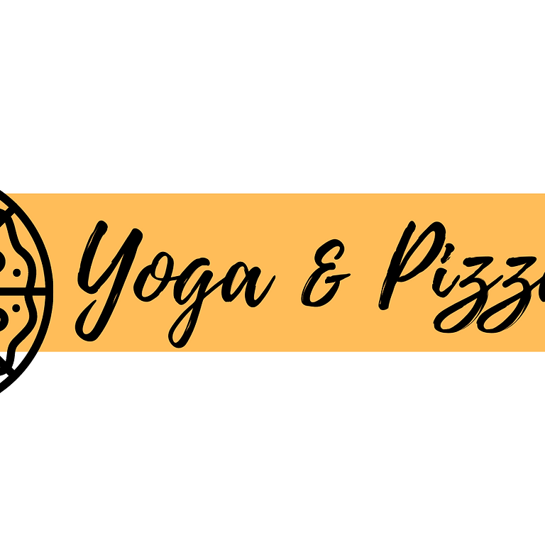 Yoga and Pizza