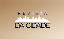 Logo programa Revista da Cidade