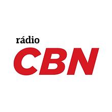 Logo Rádio CBN