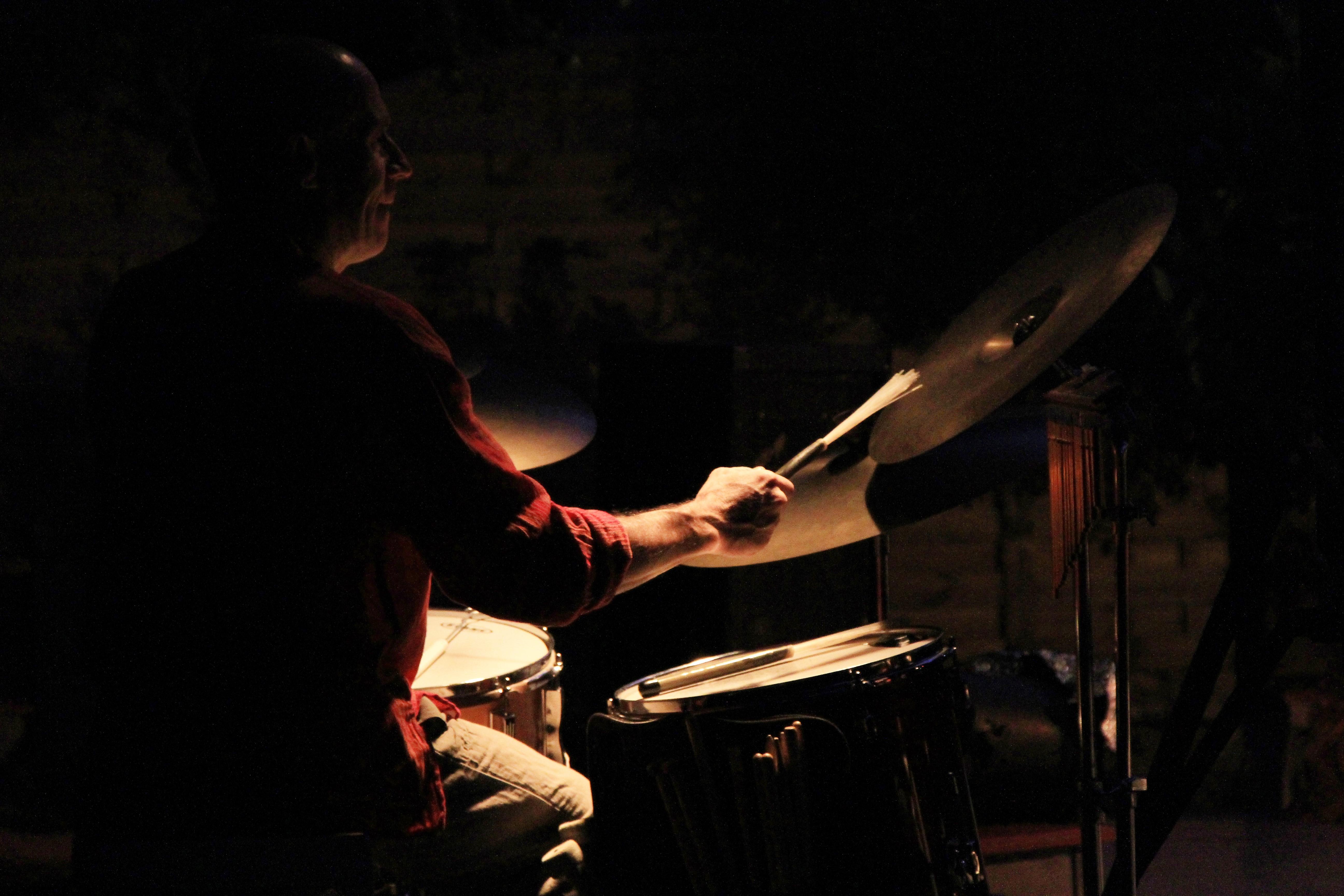 Eric batterie
