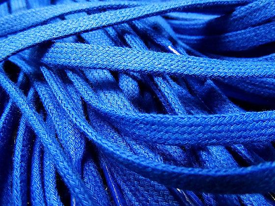 royal blue shoe laces