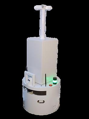 Rodsum Wireless - Disinfectant Spray Rob