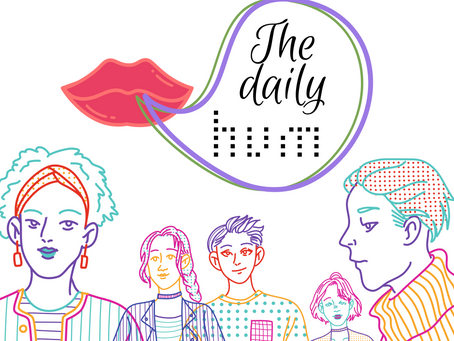 The Daily Hum