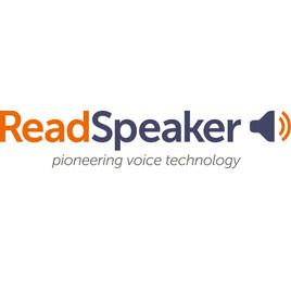 ReadSpeaker voorleeshulp bij digitaal toetsen