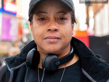 """Meet the Members of the #SayHerName Mothers Network and Transcript from IMKC """"A Mother's Nightmare"""""""