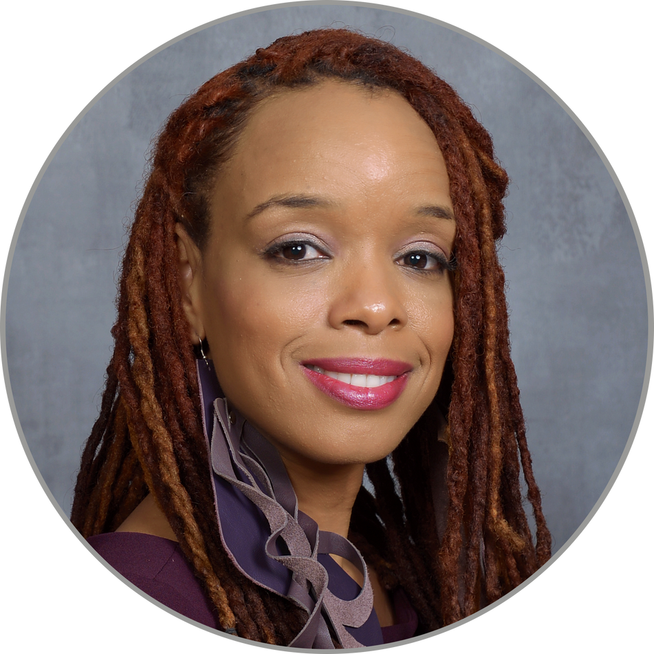 Dr. Venus E. Evans-Winters