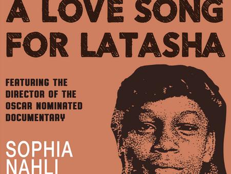 "Transcript from IMKC ""A Love Song for Latasha"""
