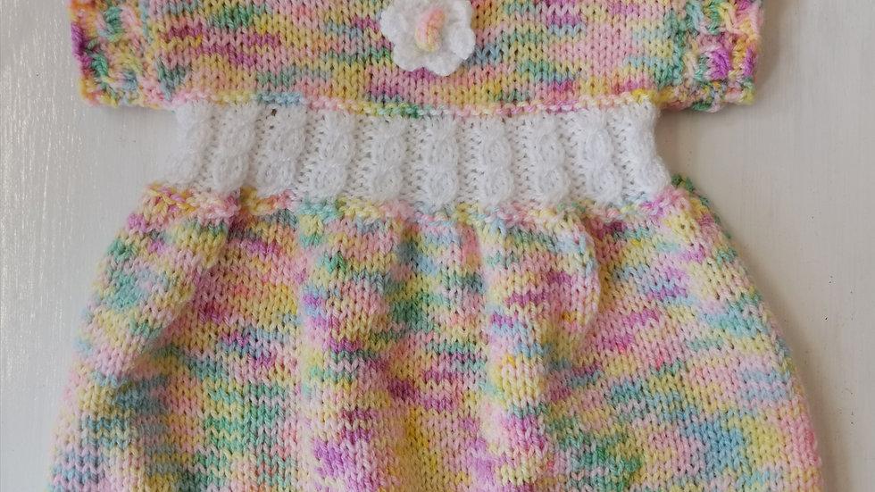 Babies Dress 0-3 months