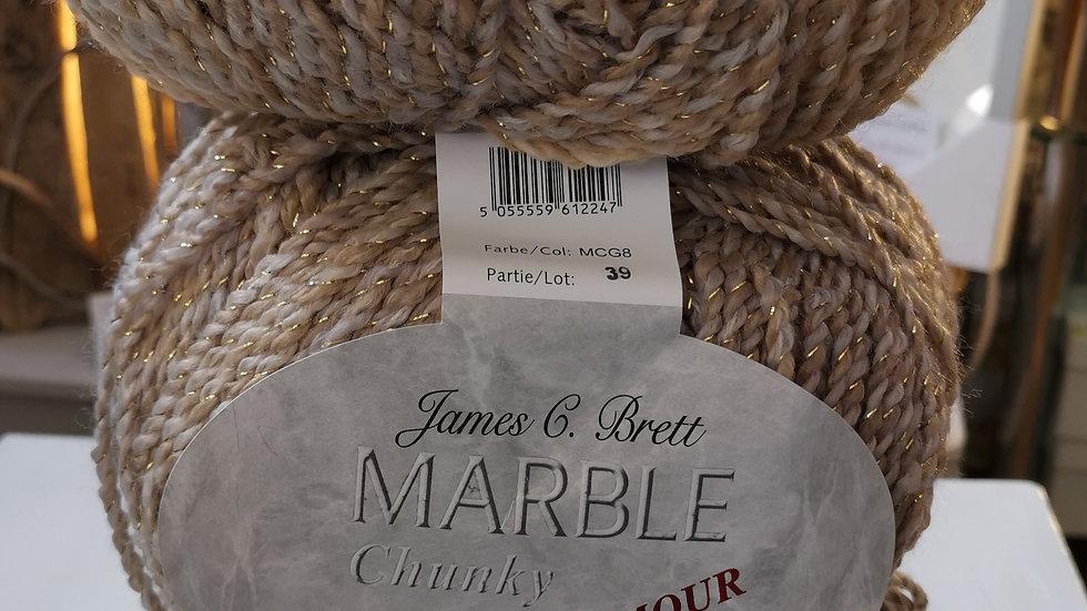 James Brett MARBLE CHUNKY GLAMOUR
