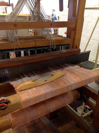 Weaving - Emi Fujisawa