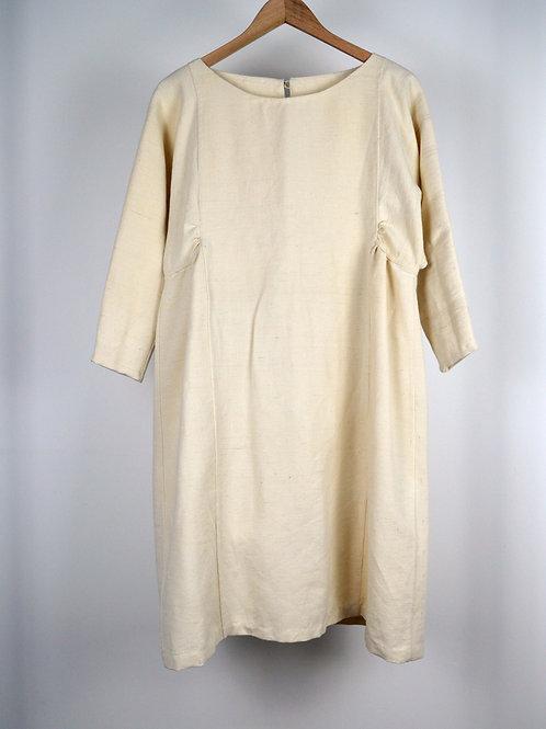 sei-ran 青藍 collection, emi dress