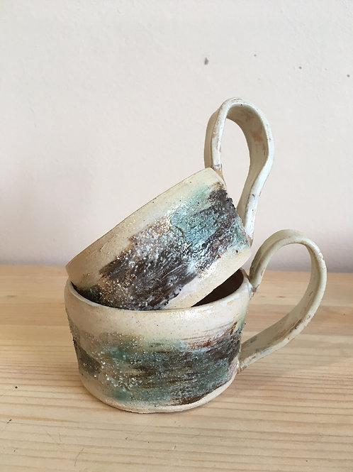 Marimo Mug - individual