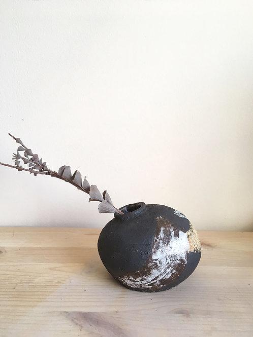 Pocho Vase - Black