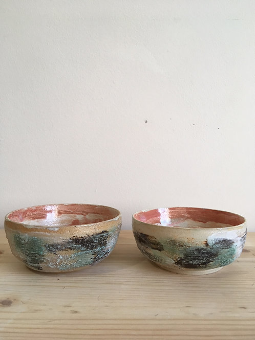 Marimo Bowls - sets of two