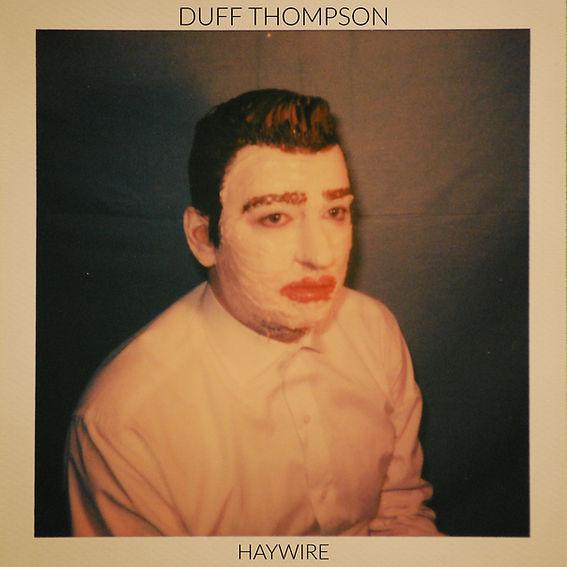 Album Cover - Haywire.jpg
