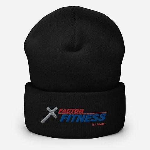 X Factor Fitness Beanies