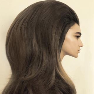 Stage Hair