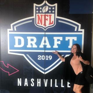 NFL Draft Nashville