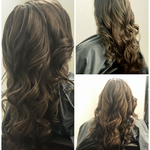 Formal Curls