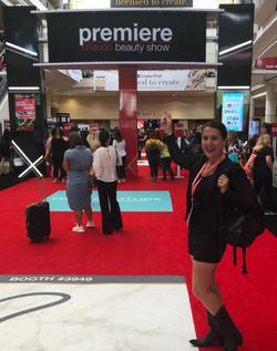 Premiere Beauty Show Orlando, FL