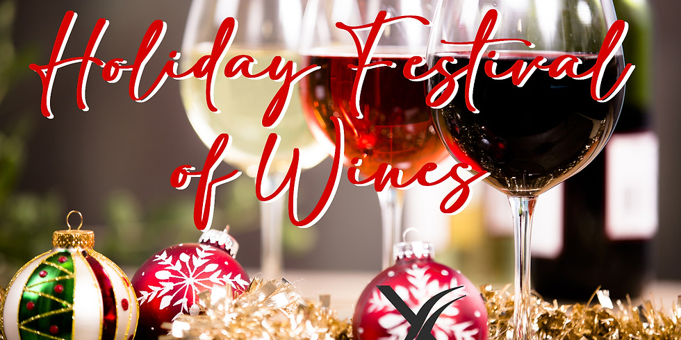 Holiday Festival of Wines