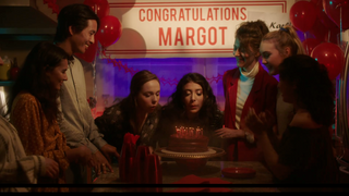 Premenstrual Margot (2019)