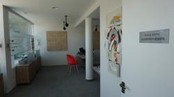 Cabinet d'audiologie
