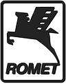 Romet Fahrrad Retro Bike Hollandrad Fahrradhalle