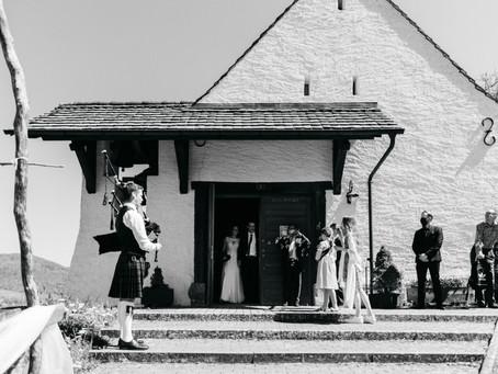 Hochzeit in Rekingen, 24. April 2021