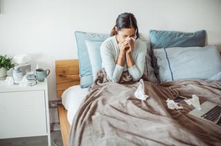 Comment soigner le rhume et/ou la grippe