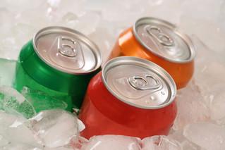 Qu'est-ce que fait un soda dans votre corps ?