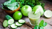 A quoi servent les ingrédients des jus de légumes ou de fruits ?