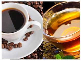 Café... thé...