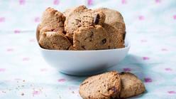 Cookies à l'avocat