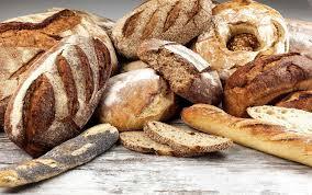 Miam ! Du pain tout chaud !