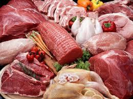 Le mythe de la viande.. et du poisson