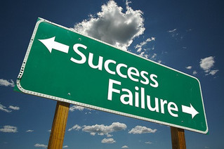 Vaincre la peur de l'échec – faire face à la peur et avancer