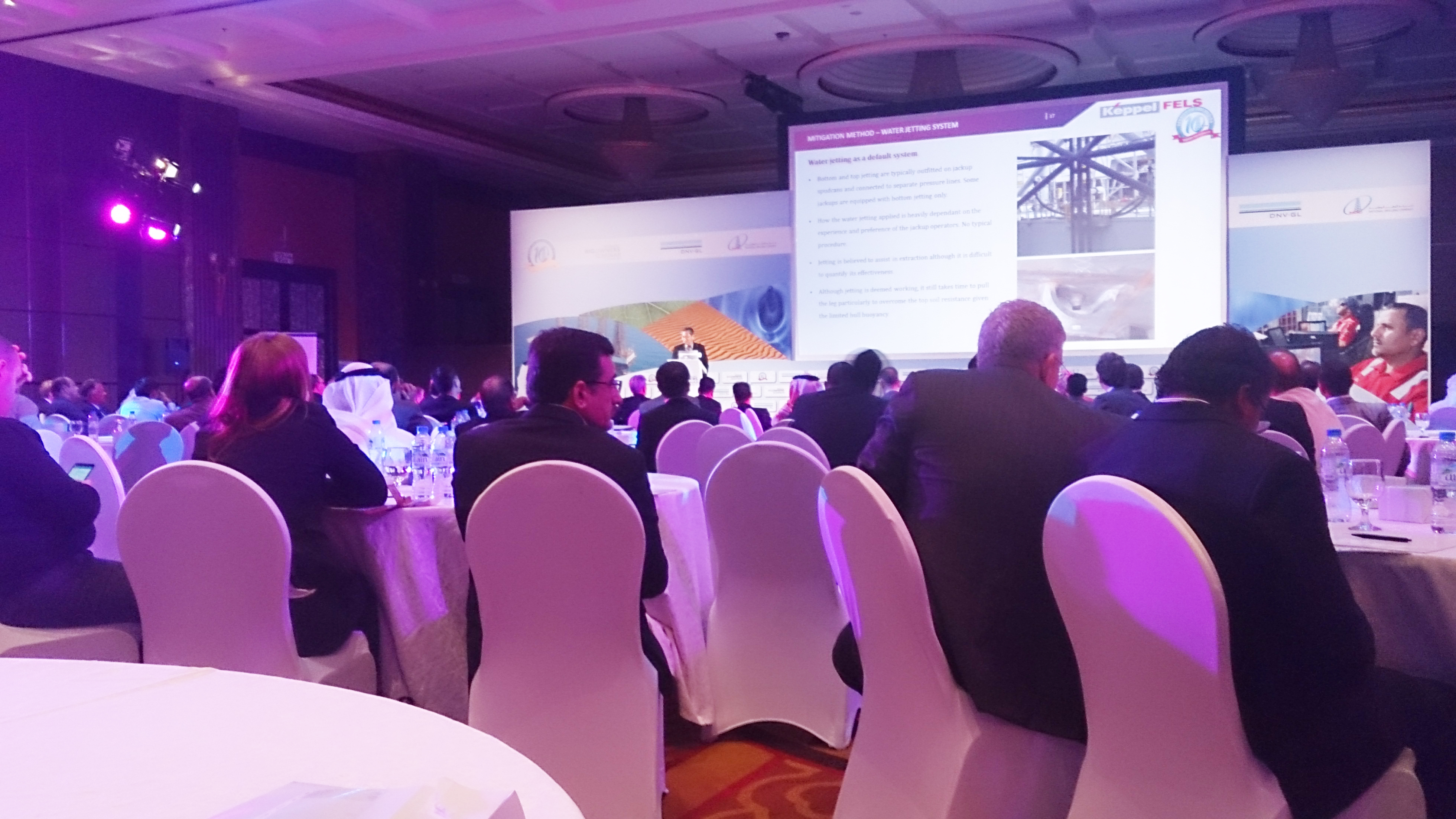 DNV GL Rig Owners meet