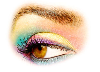 logo for Lorraine Make Up and also MakeUpMadeSimple