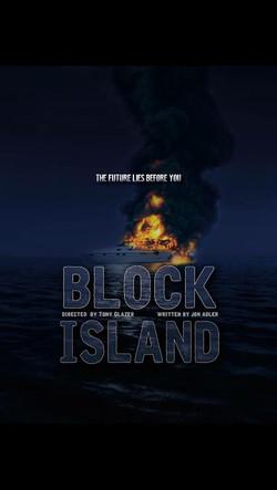 BLOCK ISLAND the movie