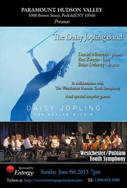 Promo Daisy Jopling