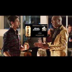 SuperBowl 2016 Commercial