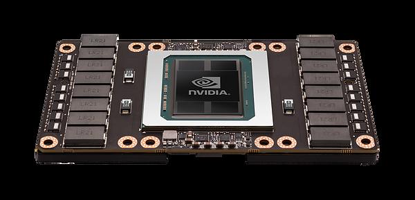 NVIDIA P100 GPU Accelerator