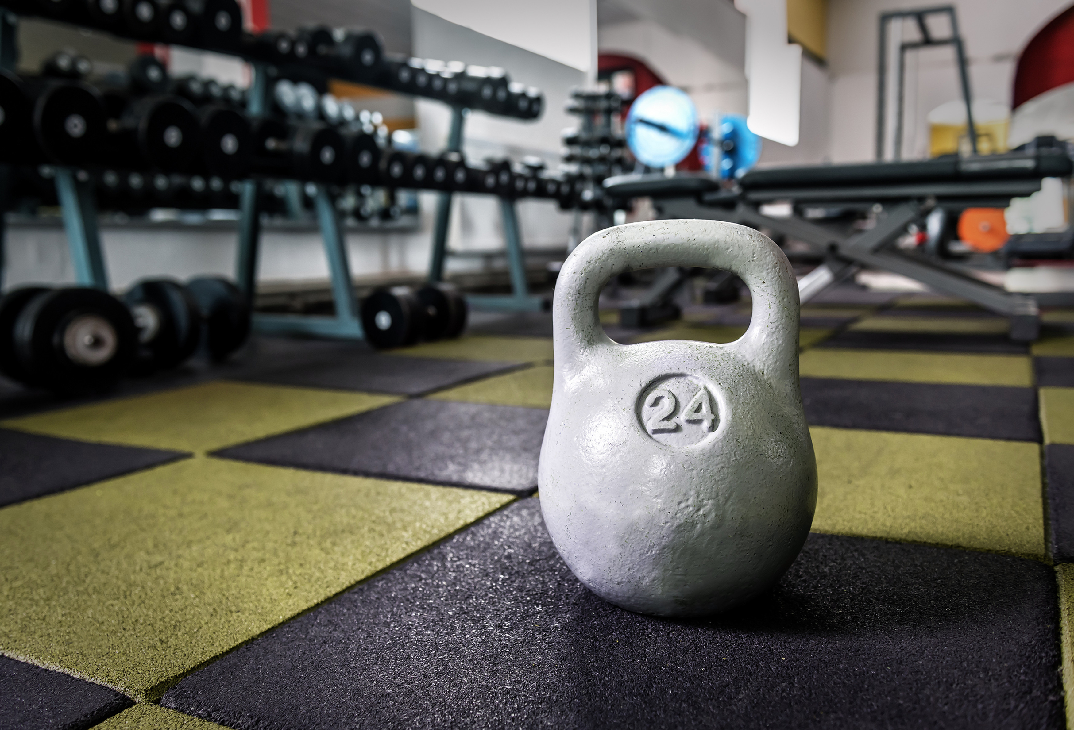 1:1 Online Personal Training