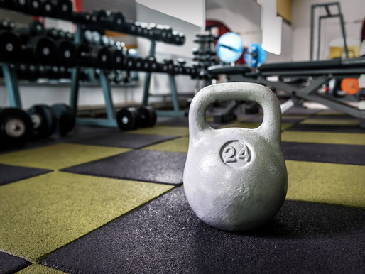 9 Reasons Kettlebell Training Is Optimal For The Outdoor Athlete