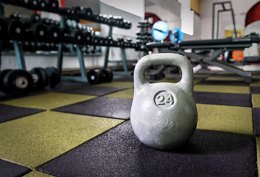 Strength & Conditioning for Seniors
