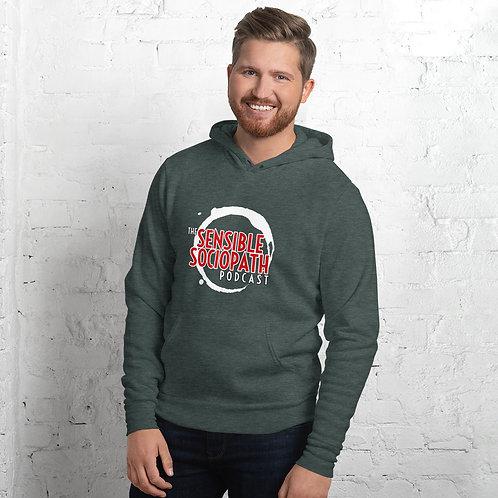 SenSoc Alpha Unisex hoodie
