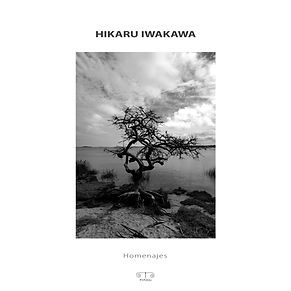 HIKARU IWAKAWA -HOMENAJES- FRONT COVER.j
