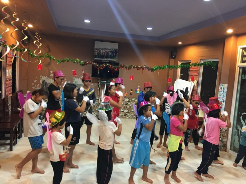 Christmas activity