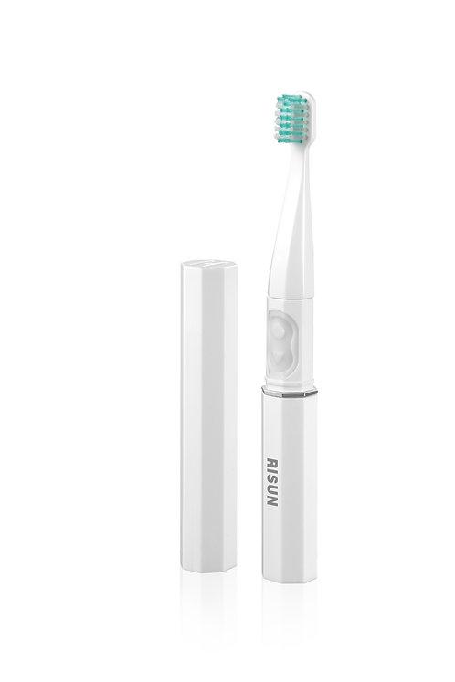 אורכידאה - מברשת שיניים על סוללה